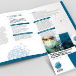 Science, brožúra, grafický dizajn, DTP, príprava do tlače