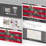 Domabyt web, web dizajn, správa webu, koding