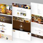 Eagles web, web dizajn, správa webu, koding