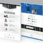 Umytoto web, web dizajn, správa webu, koding