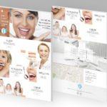 Star Dental web, web dizajn, správa webu, koding