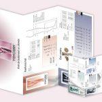 Venosan leták, grafický dizajn, DTP, príprava do tlače
